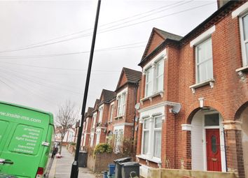 Thumbnail 2 bed maisonette for sale in Mersham Road, Thornton Heath, Surrey