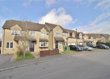 Thumbnail 3 bed terraced house to rent in The Old Common, Chalford, Stroud, Gloucestershire