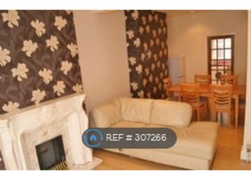 Thumbnail 4 bedroom terraced house to rent in Cretan Road, Liverpool