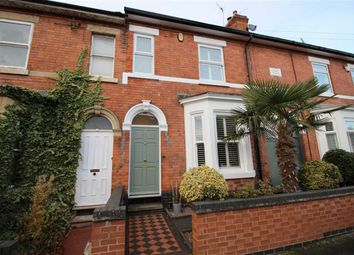 Thumbnail 3 bedroom semi-detached house for sale in Woodland Road, Derby