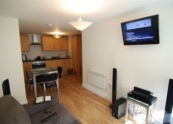 Thumbnail 4 bed flat to rent in Princess Victoria Street, Clifton, Bristol