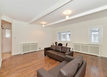 Thumbnail 2 bed flat to rent in Ranelagh Gardens, Fulham