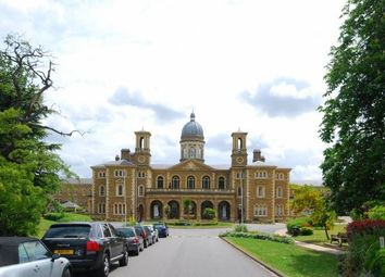 Thumbnail 1 bed flat to rent in Princess Park Manor, Friern Barnet