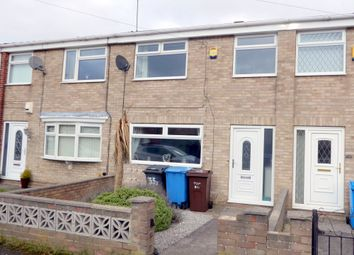 Thumbnail 3 bed terraced house for sale in Lagoon Drive, Sutton-On-Hull, Hull, East Riding Of Yorkshire
