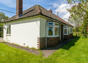 Thumbnail 3 bed detached bungalow for sale in Gloucester Road, Newtown, Berkeley