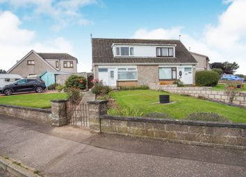 Thumbnail 3 bedroom semi-detached house for sale in The Fairway, Dundee