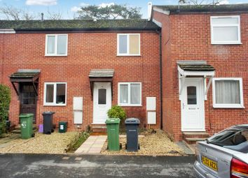 Thumbnail 2 bedroom terraced house to rent in King Edward Street, Exeter
