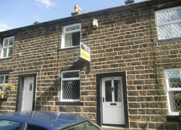 Thumbnail 2 bed cottage to rent in Bolton Road North, Ramsbottom, Bury