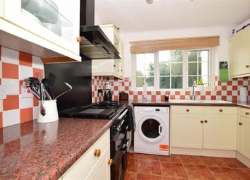 Waverley Close, Coxheath, Maidstone, Kent ME17. 2 bed terraced house