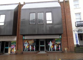 Thumbnail Property to rent in High Street, Ramsgate