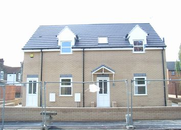 Thumbnail 2 bed maisonette to rent in Meesons Court, Meesons Lane, Grays, Essex