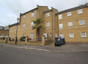 Thumbnail 2 bed flat for sale in Coventry Court, Coventry Gardens, Deal, Kent