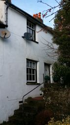 Thumbnail 1 bed terraced house to rent in Watts Lane, Upperton, Eastbourne