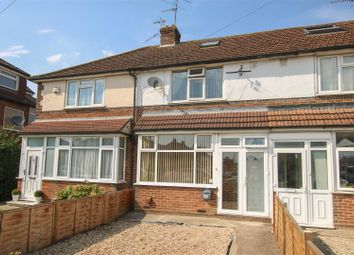 2 bed terraced house for sale in Weedon Road, Aylesbury HP19