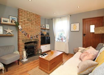Thumbnail 2 bed cottage for sale in The Warren, Clapham, Bedford