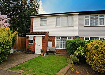 Thumbnail 3 bedroom terraced house to rent in Bobbing Close, Rochford