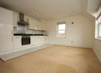 Thumbnail 2 bed flat to rent in Brittania Place, Reading Road, Henley-On-Thames