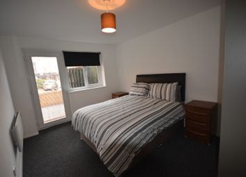Thumbnail 2 bed property to rent in Chelhydra Walk, Maritime Quarter, Swansea