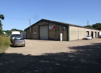 Thumbnail Light industrial to let in Rookery Lane, Smallfield, Horley
