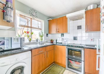 Thumbnail 2 bed flat for sale in Pearce Close, Mitcham