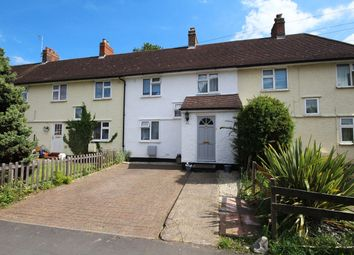 Thumbnail Terraced house for sale in Campers Avenue, Letchworth Garden City