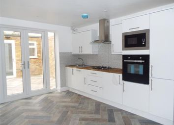 Thumbnail 3 bedroom end terrace house for sale in Stratford, London, England