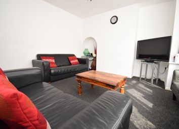 Thumbnail 4 bed semi-detached house for sale in Valentine Road, Evington, Leicester