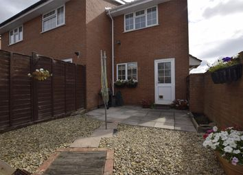 Thumbnail 2 bed end terrace house to rent in Longs Drive, Yate, Bristol