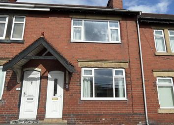Thumbnail 2 bed property to rent in Hill Crest, Skellow, Doncaster