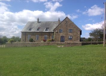 Thumbnail 3 bed cottage to rent in Hellifield, Skipton