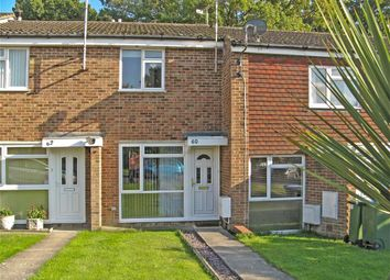 Thumbnail 2 bed terraced house for sale in Timber Mill, Southwater, Horsham, West Sussex