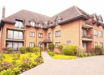 Thumbnail 3 bed flat for sale in Langley Court, Raleigh Close, London