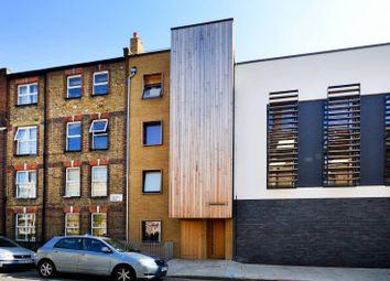 Thumbnail 2 bed flat to rent in Chalton Street, Euston
