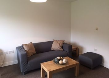 Thumbnail 1 bed flat to rent in Albatross Close, London