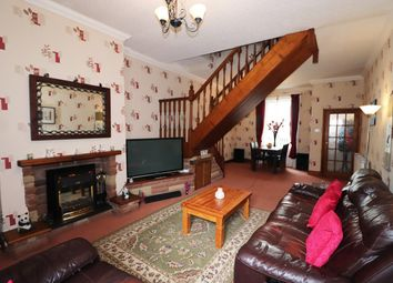 Thumbnail 2 bed terraced house for sale in Cumberland Street, Denton Holme, Carlisle