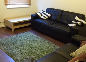 Thumbnail 5 bed end terrace house to rent in Rosedale Road, Sheffield