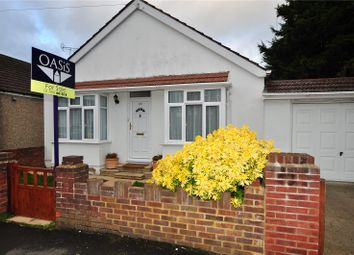 Thumbnail 3 bed detached bungalow for sale in Goring Road, Staines Upon Thames, Surrey