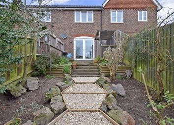 Thumbnail 2 bed terraced house to rent in Lyntons, Pulborough
