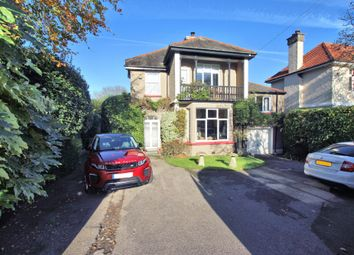 Thumbnail 4 bedroom detached house for sale in Melvill Road, Falmouth