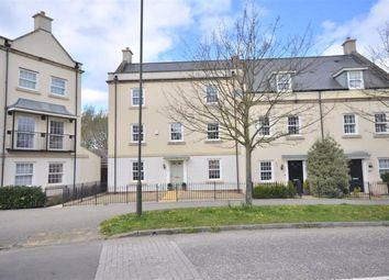 Hazel Way, Brockworth, Gloucester GL3. 6 bed town house for sale