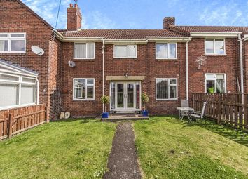 Thumbnail 3 bed property for sale in South View Gardens, Annfield Plain, Stanley