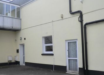 Thumbnail 1 bed flat to rent in Laws Street, Pembroke Dock