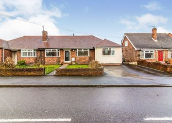 Thumbnail 4 bed bungalow for sale in Warren Lane, Chapeltown, Sheffield, South Yorkshire