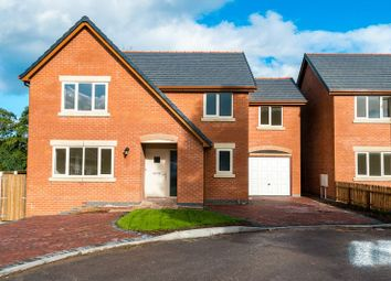 Thumbnail 5 bed detached house for sale in Chorley Lane, Charnock Richard, Chorley