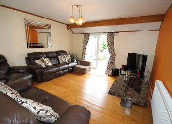 Thumbnail 3 bed terraced house for sale in Howbury Road, London