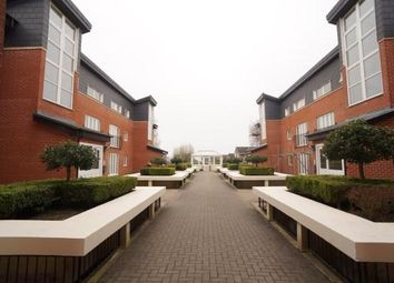 Thumbnail 1 bed flat for sale in Hill View House, Kingswood, Bristol