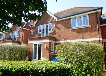 Thumbnail 2 bed flat to rent in Broadcommon Road, Hurst, Reading
