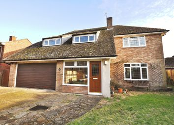 Thumbnail 4 bed detached house to rent in Tilehouse Road, Guildford