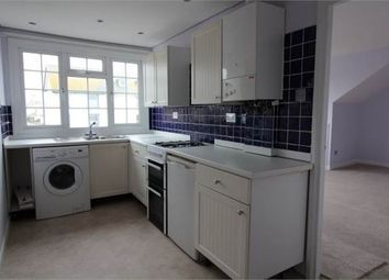 Thumbnail 2 bed flat to rent in Carlton Hill, Exmouth, Devon.