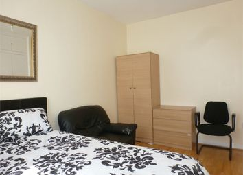 Thumbnail Room to rent in Trinidad House, Westferry / Docklands